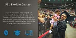 flexible degrees