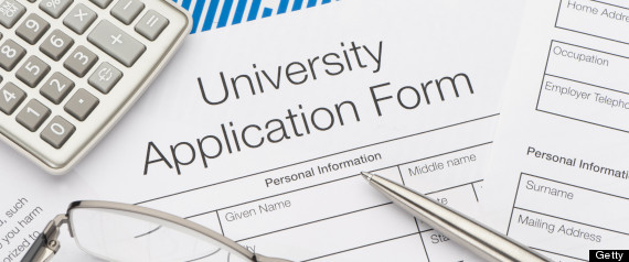 What Is Important on a College Application Rags and Mags – College Application